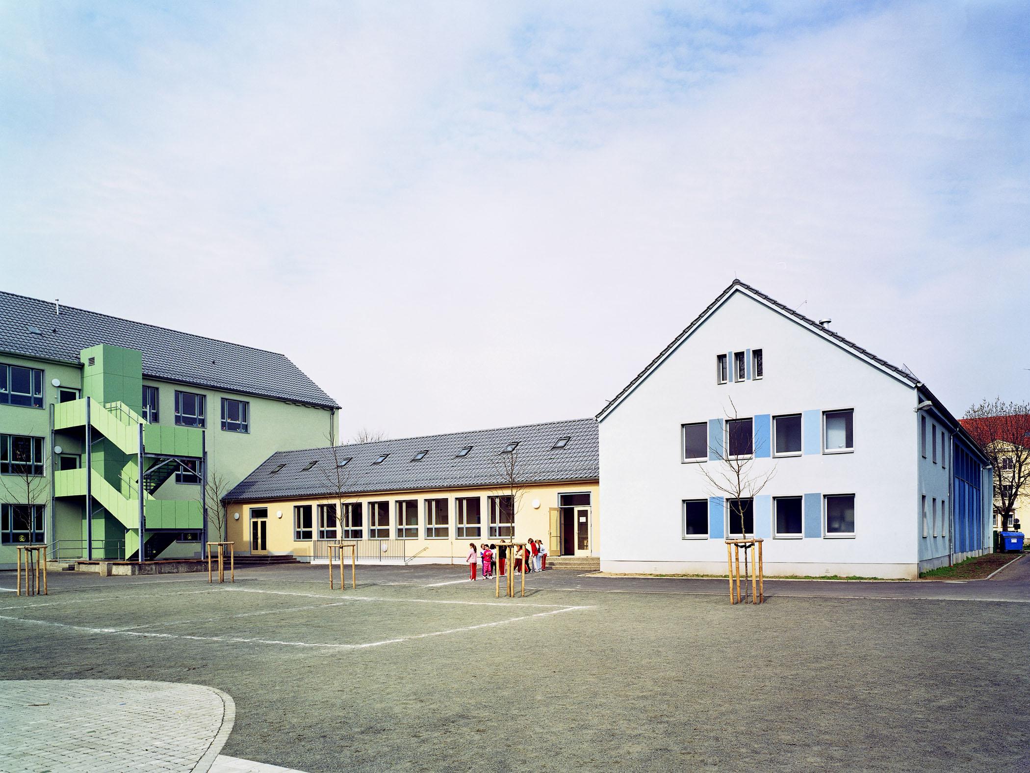 14. Grundschule Dresden